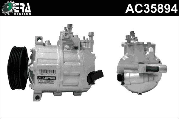 Original SEAT Kompressor AC35894