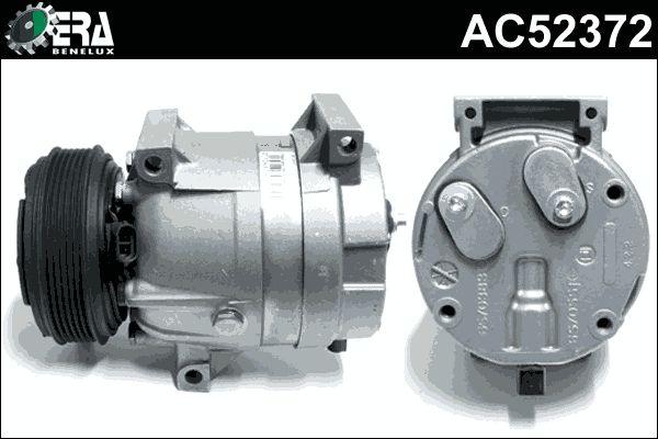 Original RENAULT Klimakompressor AC52372