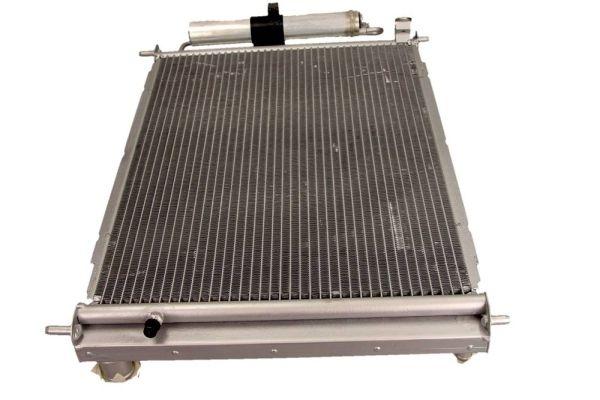 AC819189 MAXGEAR mit Trockner, Breite: 384mm Aluminium, Multi - Exchanger, R 134a, Easy Fit Kühlmodul AC819189 günstig kaufen