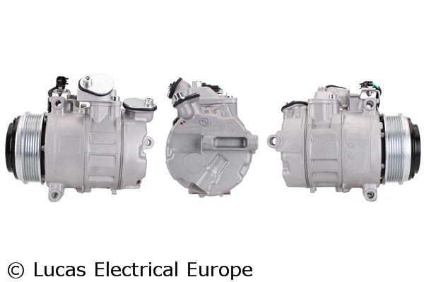 OE Original Kompressor ACP01025 LUCAS ELECTRICAL