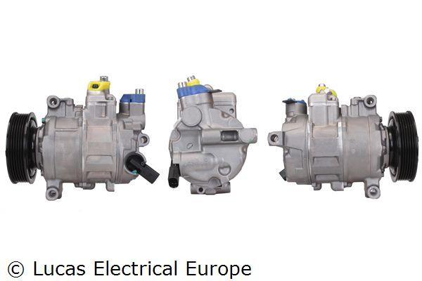 Kompressor LUCAS ELECTRICAL ACP01052