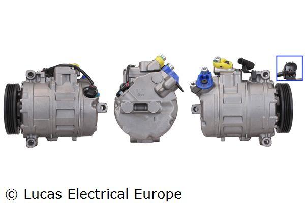 Kompressor LUCAS ELECTRICAL ACP01073