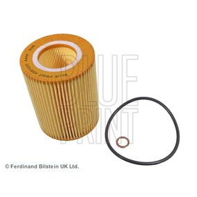 ADB112111 BLUE PRINT Filtereinsatz Innendurchmesser: 40,7mm, Ø: 82,0mm, Höhe: 104mm Ölfilter ADB112111 günstig kaufen