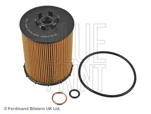 Motorölfilter BLUE PRINT ADB112116