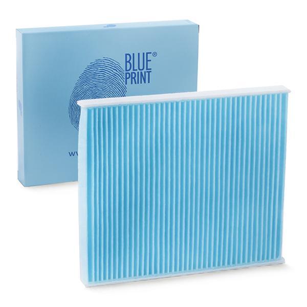 Origine Pièces de climatisation BLUE PRINT ADB112515 (Largeur: 168,0mm, Hauteur: 20mm, Longueur: 198mm)