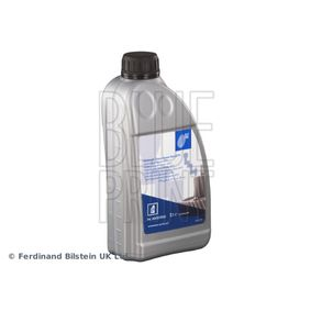 buy and replace Transmission Oil BLUE PRINT ADG05532