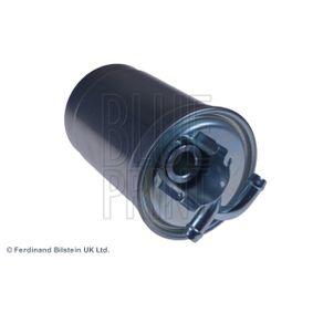 ADV182311 BLUE PRINT Leitungsfilter, mit Wasserabscheider Höhe: 153mm Kraftstofffilter ADV182311 günstig kaufen