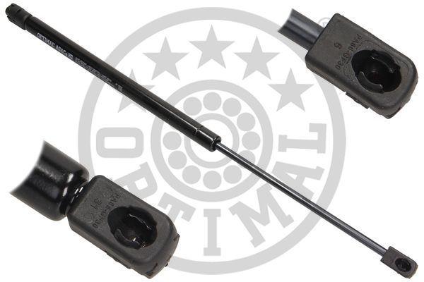 OPTIMAL Heckklappendämpfer / Gasfeder AG-40049