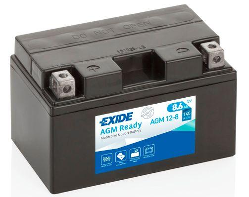 Accu / Batterij AGM12-8 met een korting — koop nu!