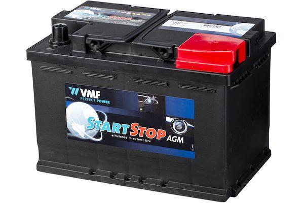 OE Original Akkumulator AGM570760 VMF