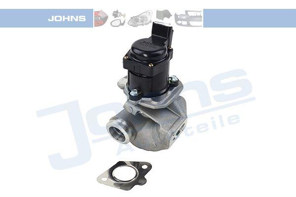 JOHNS: Original AGR Ventil AGR 23 16-081 (Pol-Anzahl: 5-polig)