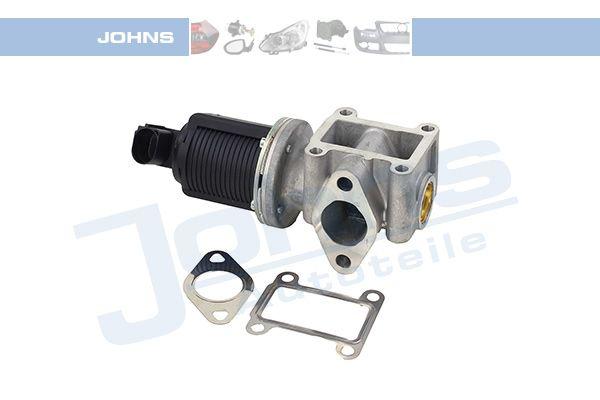 JOHNS AGR-Ventil AGR 55 09-033