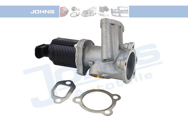 JOHNS AGR-Ventil AGR 55 57-079