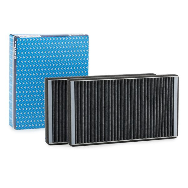 Filter, Innenraumluft PURFLUX AHC219-2 Bewertungen
