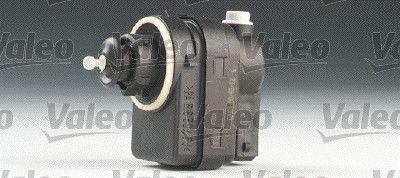 OE Original Stellmotor Leuchtweitenregulierung 085498 VALEO
