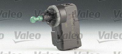 OE Original Stellmotor Leuchtweitenregulierung 087299 VALEO