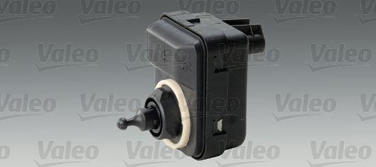 VALEO: Original Scheinwerfer Höhenverstellung 087543 ()