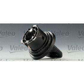 087937 Glödlampsfattning, huvudstrålkastare VALEO - Upplev rabatterade priser