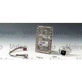 88317 VALEO ORIGINAL TEIL links Vorschaltgerät, Gasentladungslampe 088317 günstig kaufen