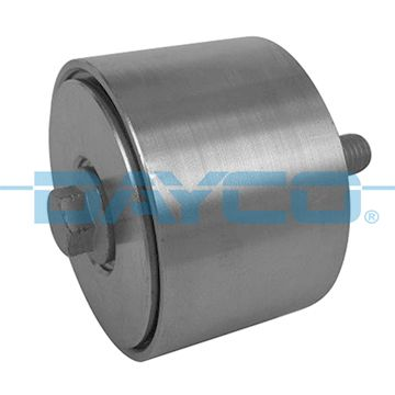 DAYCO Deflection / Guide Pulley, v-ribbed belt for IVECO - item number: APV3195