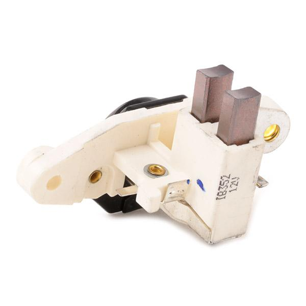 ARE0002 Lichtmaschinenregler AS-PL in Original Qualität