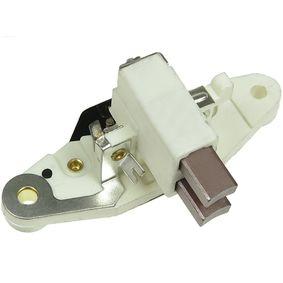 ARE0002 Generatorregler AS-PL Test