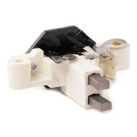 ARE0006 Generatorregler AS-PL Erfahrung