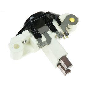 ARE0006 Generatorregler AS-PL Test