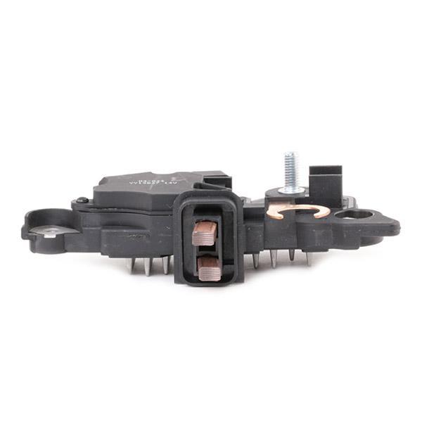 ARE0012 Generatorregler AS-PL Erfahrung