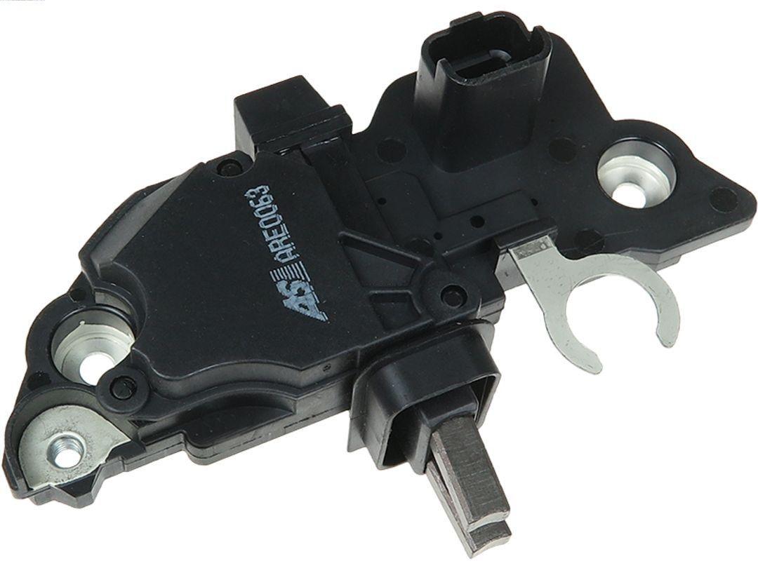 AS-PL: Original Lichtmaschinenregler ARE0063 ()