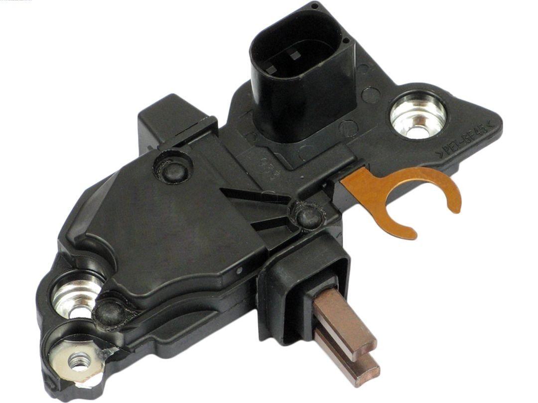 AUDI A1 2017 Regler Lichtmaschine - Original AS-PL ARE0128
