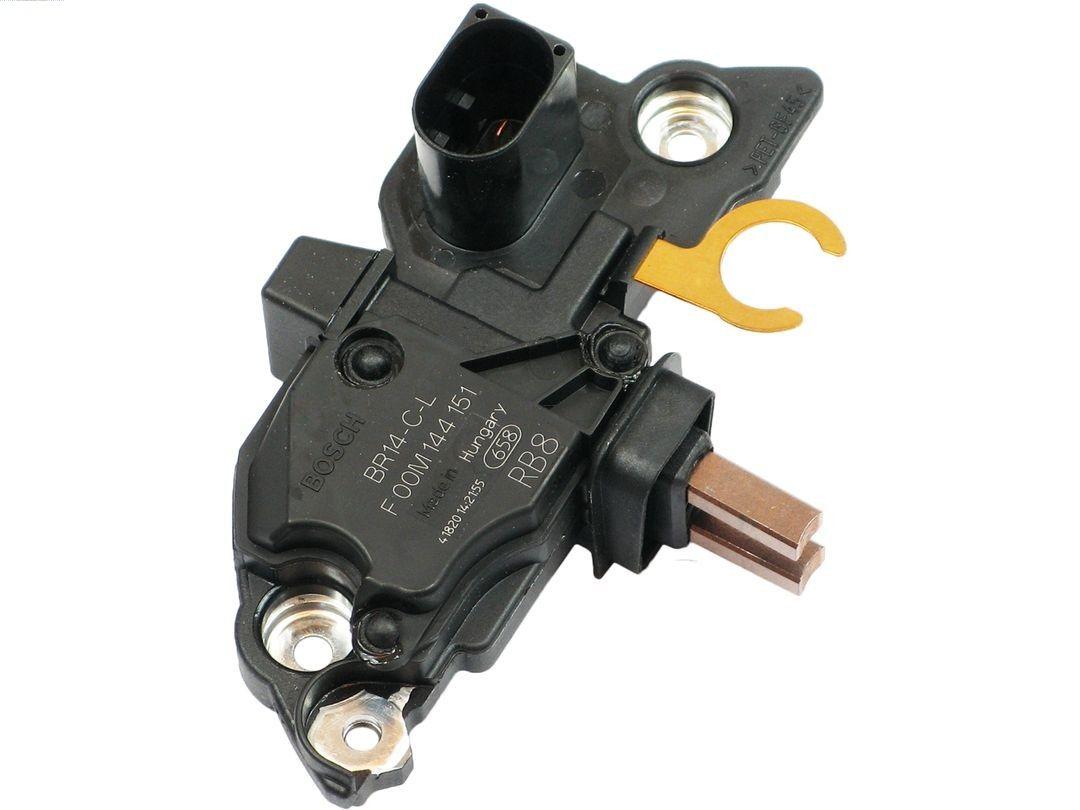 ARE0128(BOSCH) AS-PL Spannung: 12V Generatorregler ARE0128(BOSCH) günstig kaufen