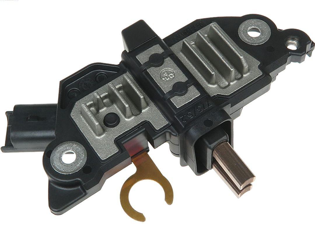 AS-PL: Original Regler Lichtmaschine ARE0162(BOSCH) ()