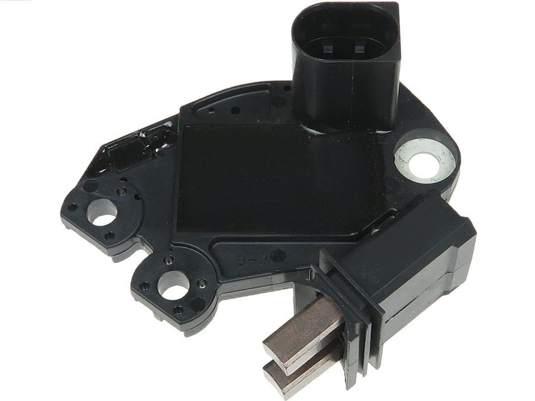Original AUDI Lichtmaschinenregler ARE3118