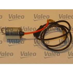 L23 VALEO Kondensator, Zündanlage 120256 günstig kaufen