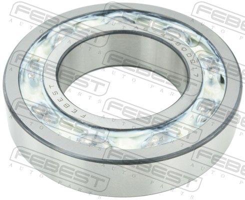 Lampadina luce posteriore AS-43800017 FEBEST — Solo ricambi nuovi