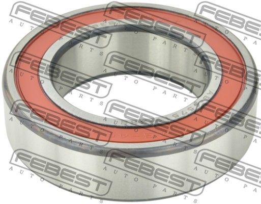 AS-457519-2RS FEBEST Lager, Antriebswelle AS-457519-2RS günstig kaufen