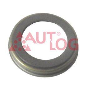 Metzger 0900266 Sensorring ABS Hinterachse beidseitig