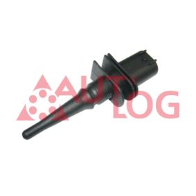 buy and replace Sensor, exterior temperature AUTLOG AS3000