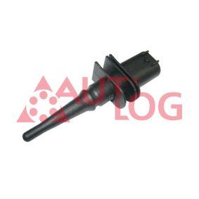 Comprar y reemplazar Sensor, temperaura exterior AUTLOG AS3000