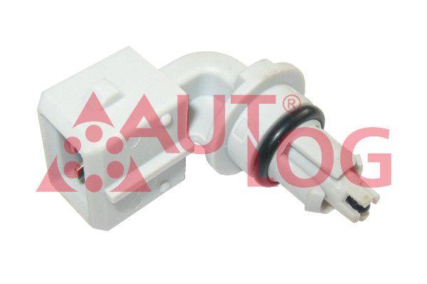 Original TOYOTA Sensor, Ansauglufttemperatur AS3039