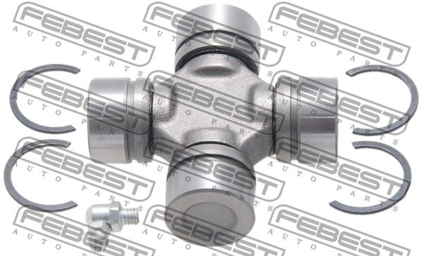 Joint, propshaft FEBEST ASK-SOR Reviews