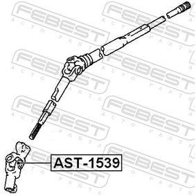 AST1539 Articulación, árbol de dirección FEBEST AST-1539 - Gran selección — precio rebajado