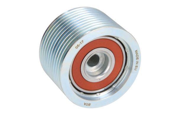 BTA Medløberhjul, multi-V-rem til MERCEDES-BENZ - vare number: B05-02-067