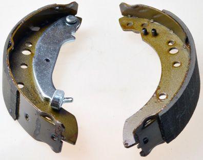 DENCKERMANN: Original Bremsklötze für Trommelbremse B120133 (Breite: 38mm)