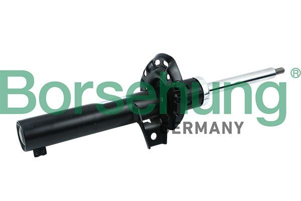 B12132 Borsehung Vorderachse, Gasdruck, Teleskop-Stoßdämpfer, oben Stift, unten Schelle Stoßdämpfer B12132 günstig kaufen