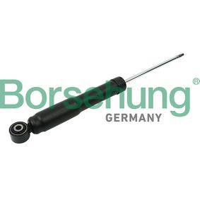 B12133 Borsehung Hinterachse, Gasdruck Stoßdämpfer B12133 günstig kaufen