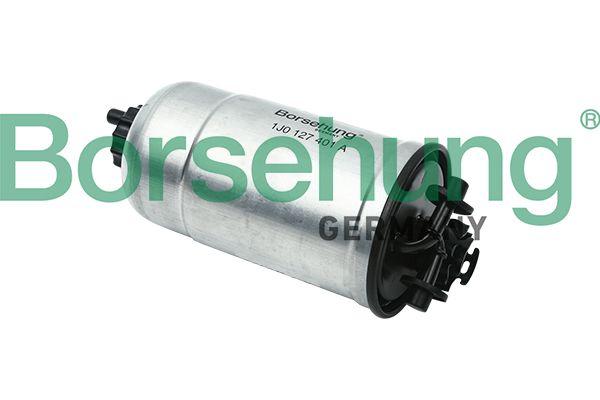 Bränslefilter Borsehung B12824 Recensioner