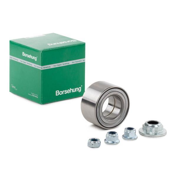 Achetez Roulements Borsehung B15959 () à un rapport qualité-prix exceptionnel