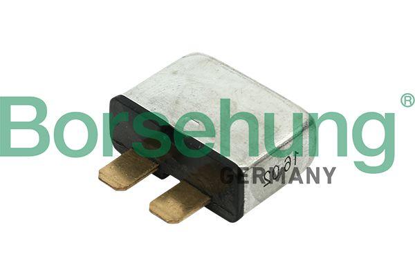 Automatsäkring Borsehung B17810 Recensioner